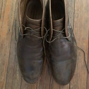 Timberland Wodehouse Chukka Shoes